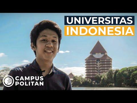 UI KAMPUS TERBAIK DI INDONESIA