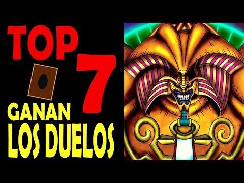 Yu-Gi-Oh! TOP: 7