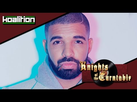 Hotline Bling & the Rise of Viral Hip Hop | Knights of the Turntable #45