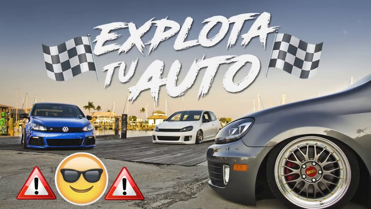 Explota Tu Autoo ( video official)