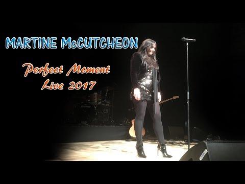 Martine McCutcheon - Perfect Moment Live 2017