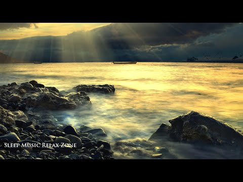 MUSIC TO RELIEVE STRESS & ANXIETY, Calm Music To Calm the Mind, Soothing Sounds 04