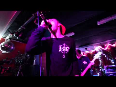 Martyr Defiled - Demons In The Mist live