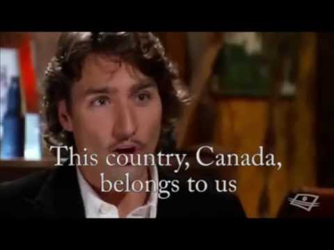 Justin Trudeau - Alberta vs Quebec