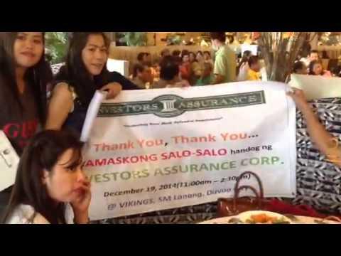 Investors Assurance Davao05