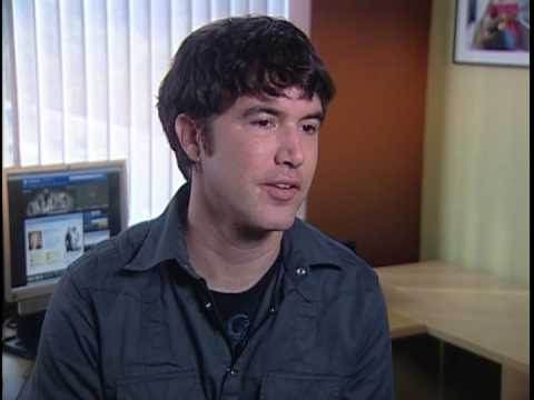 MySpace Music: Interview with Tom Anderson, President at MySpace (Part 1)