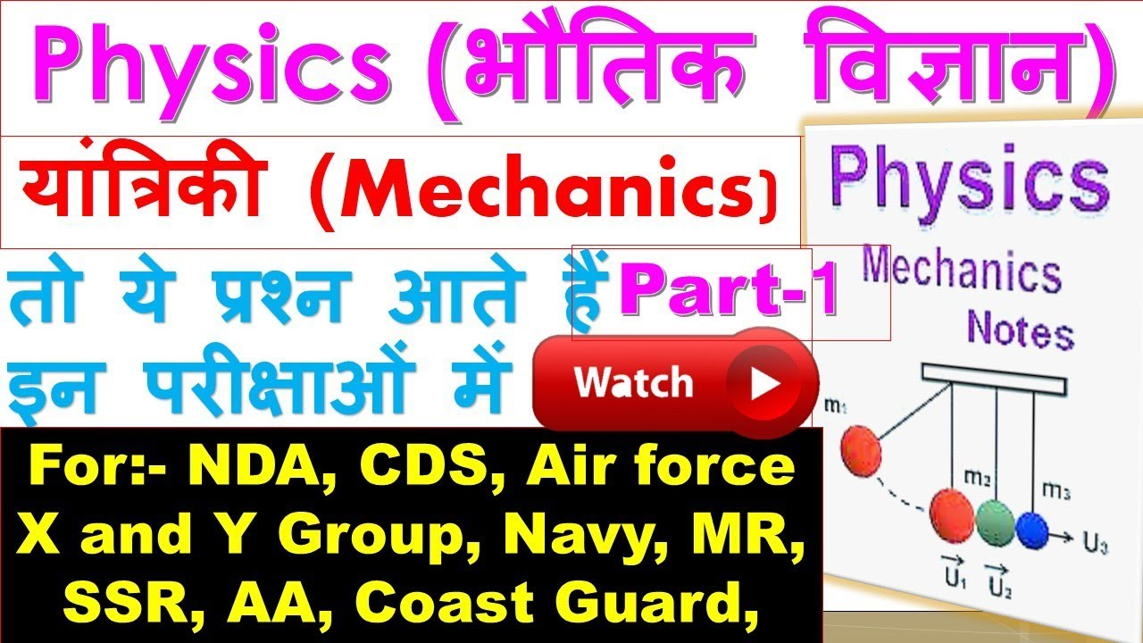 Online Physics class for Air Force, Navy, Coast Guard and