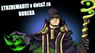 Maddyson в Dota 2, выпуск 1 Рубик