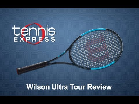 Wilson Ultra Tour Review