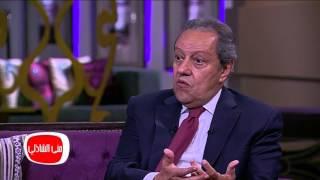 بالفيديو.. فخري عبد النور: بعض الدول تعاملت مع الطائرة الروسية بـ
