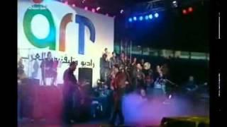 Amr Diab - Laeialy El Omr