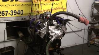 P5249499 Mopar 360 Crate Engine Specs   Crate Engine Block Supply