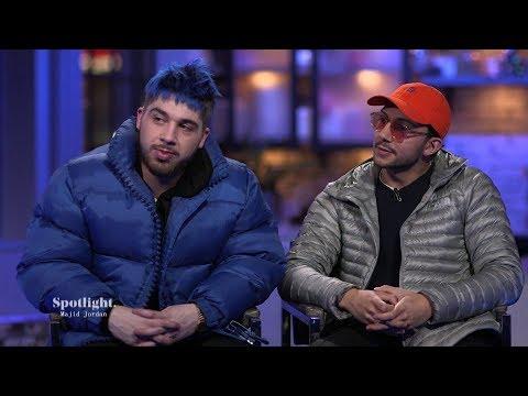 Much Spotlight: Majid Jordan Part 1