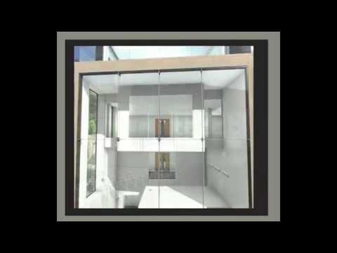 CGI 3D Animation for The Cube- Edinburgh