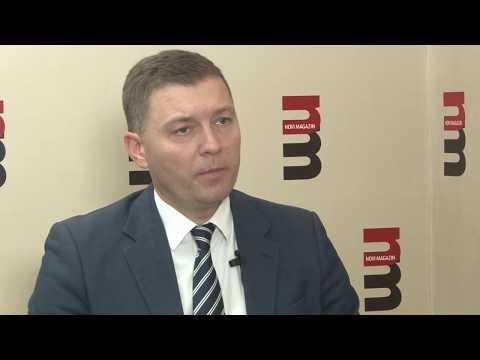 Intervju Nebojša Zelenović: U Šapcu se na vlast dolazi izborima