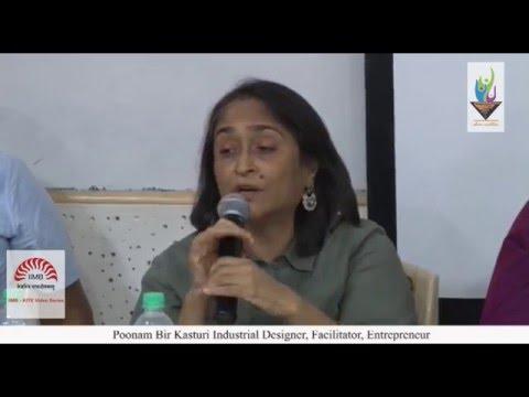 Anusmaran 2014 Panel Discussion - Social Change Agents @IIM Bangalore