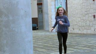 9-year-old to run 3M Half Marathon