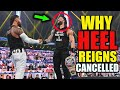 Real Reason Why Heel Roman Reigns Has Secretly Been CANCELLED By WWE In 2020 Revealed!