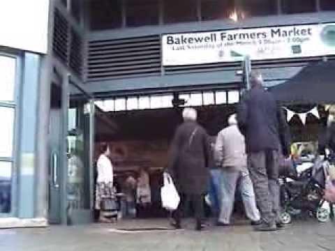 Bakewell Farmers Market