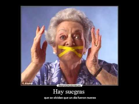 suegra videos