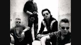 U2 - Moment of Surrender