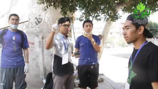 The Tabarro' Project 4.0 - Video Bingkisan Aktiviti