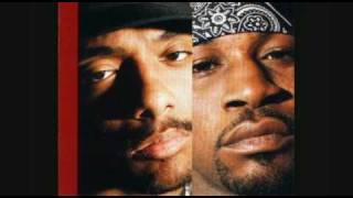 Mobb Deep Feat. Big Noyd-Give Up The Goods (Just Step)