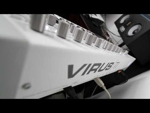 Access Virus TI Polar Demo