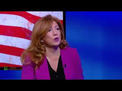 Keeping up with the TRUMPs - Pippa Malmgren