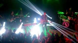 "Andy Grammer ""Biggest Man in Los Angeles"" 4/11/13, St. Louis, Mo"