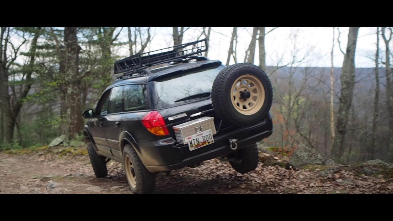 Subaru Off Road >> How A Offroad Subaru Should Be Built Snyder Films