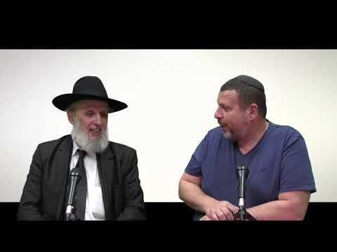 CHAATNEZ 9 - LA VRAIE NATURE DU CHAATNEZ : ASSIMILER ! -  Rav Chalom Levy et Fabrice Mamou