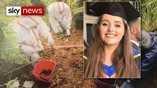 Grace Millane trial: CCTV shows accused 'taking backpacker's body to woods'