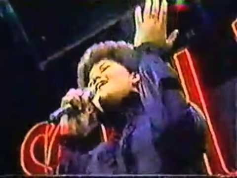 Stacy Lattisaw~Love on a two way street