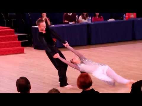 Turn To Stone - BYU Dance Sport 2012 Cabaret