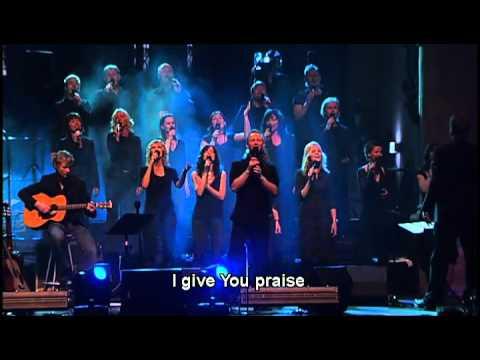 Olso Gospel Choir - I give You my heart(HD)With songtekst/lyrics