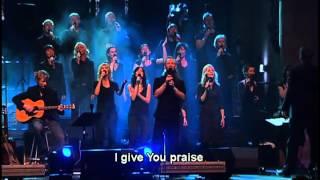 Olso Gospel Choir I Give You My Heart HD With Songtekst Lyrics