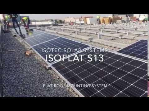 ISOFLAT S13