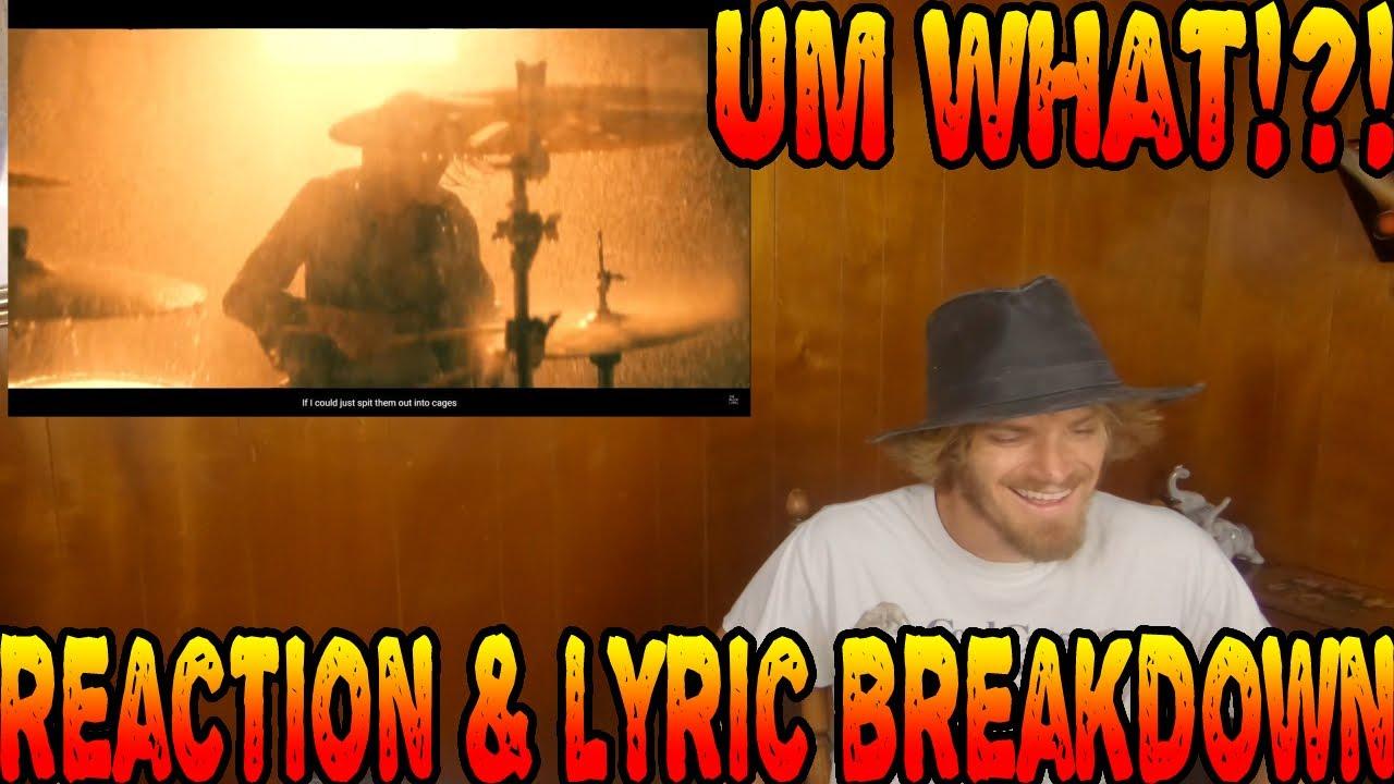 LØREN - NEED - (ooo-eee) - MV - Reaction & Lyric Breakdown