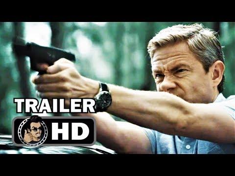 Download STARTUP Season 2 Official Trailer (HD) Martin Freeman, Ron Perlman Crackle Series