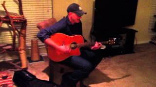PERFECT! Acoustic Satellite Cover at a Private Party From The Dave Matthews Band