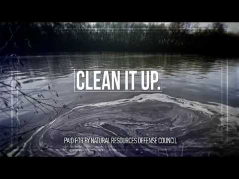 Natural Resources Defense Council - Clean