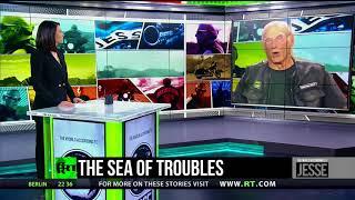 WATJ 23: Coral Reefs, Ocean Health & Richard Vevers thumbnail