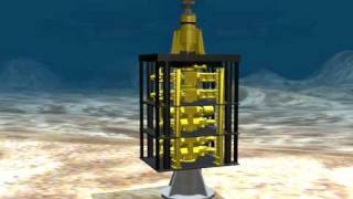 Gulf of Mexico oil spill-blow out preventer
