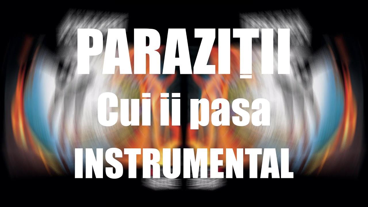 PARAZITII - CUI II PASA