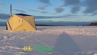 Клевая Рыбалка с Комфортом на Красивейшем озере Сибири Чаны рыбалкаскомфортом чаны