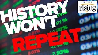Professor Richard Wolff: The coming economic crash will be like NOTHING in history