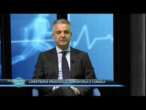Medicina Facile - L'Ipertrofia prostatica tra prevenzione e cura