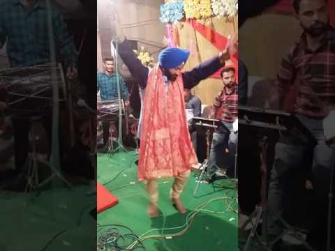 Live viah bhole da by harjit ladla contact for 09888945621 ..7009081350