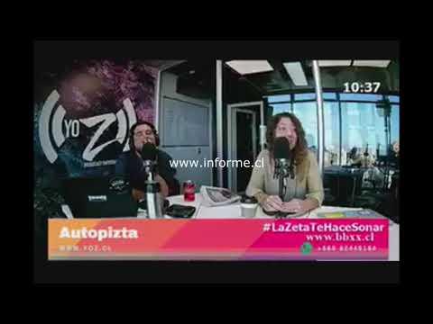 [Chile] La historia de la Tuerta Caliente en Radio Z